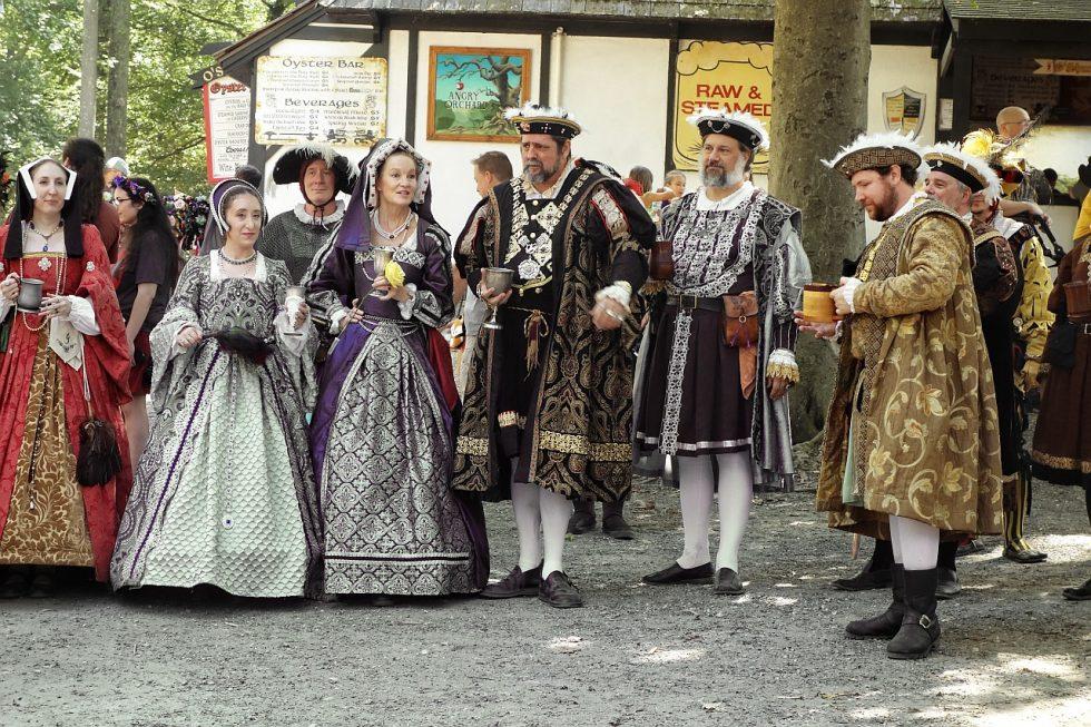 Maryland Renaissance Faire, 2016